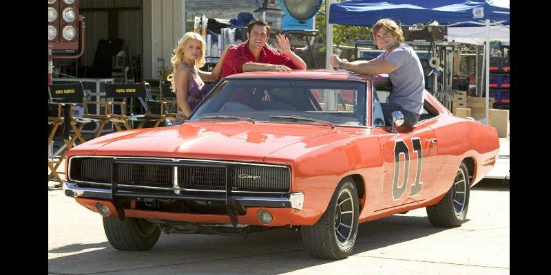 """Dodge Charger 1969 - """"Os Gatões - Uma Nova Balada"""" (2005) - Foto: Reprodução - Foto: Reprodução/Garagem 360/ND"""
