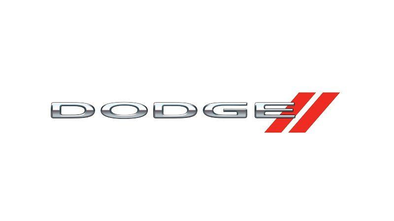 A Dodge deixou o carneiro para a RAM e passou a ser representada por duas listras vermelhas - Foto: Divulgação - Foto: Divulgação/Garagem 360/ND