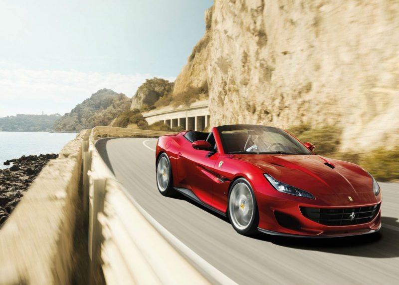 Hoje um modelo 0 km de uma Ferrari, um dos veículos mais desejados do mundo, em suas versões especiais pode custar até R$ 4 milhões. Com o valor do Fundo Eleitoral seria possível comprar 925 ferraris em sua versão completa - Ferrari/Divulgação