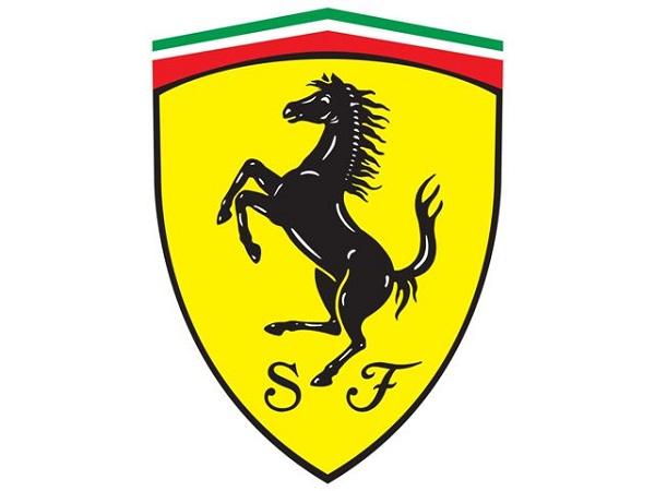 O cavalo rampante do símbolo da Ferrari é uma homenagem ao desenho que o piloto Francesco Baracca fez na lateral do avião de caça que utilizou na Primeira Guerra Mundial - Divulgação - Divulgação/Garagem 360/ND
