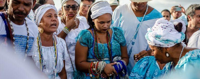 Shutterstock monta exposição sobre diversidade com fotógrafos brasileiros - Erica Catarina Pontes