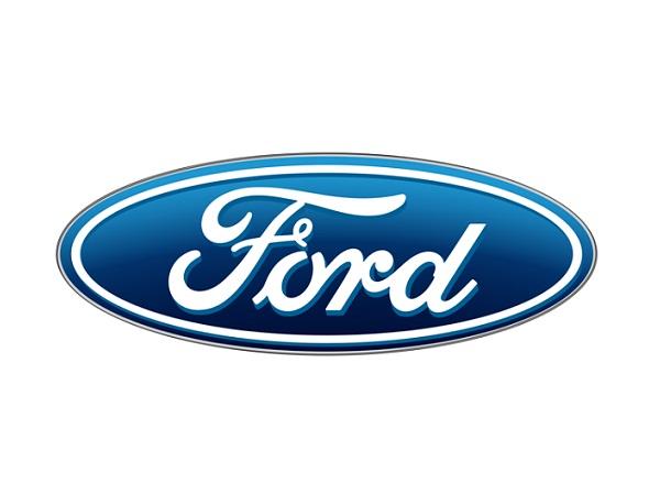O símbolo da Ford é um dos que menos passou por mudanças entre as marcas automotivas; ele faz uma homenagem a Henry Ford, criador da empresa - Divulgação - Divulgação/Garagem 360/ND