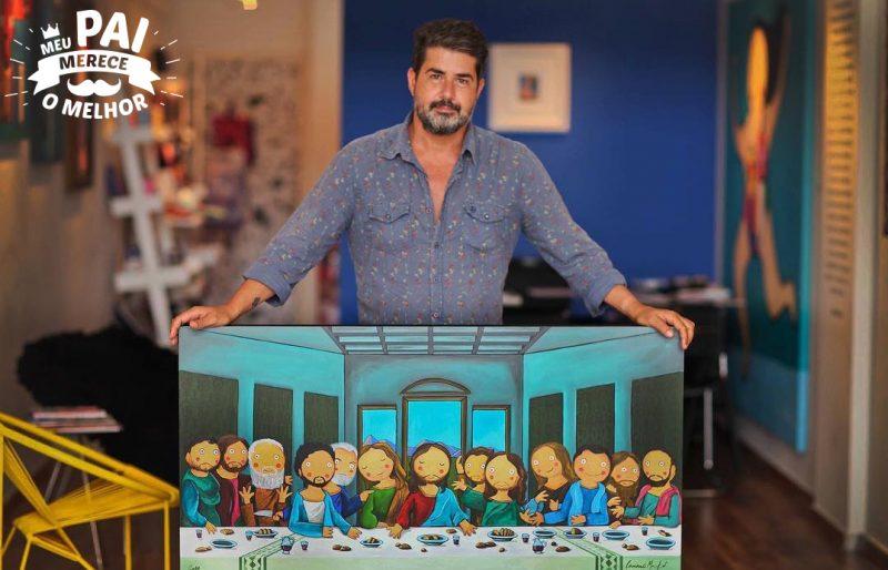 Projeto poderá ser acompanhado pelas redes sociais – Divulgação Luciano Martins/ND