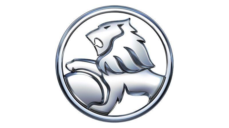 O logotipo da Holden trás um leão e uma pedra. Ele representa a invenção da roda, já que a história conta que o homem teria inventado a roda ao ver um leão rolando uma pedra - Foto: Divulgação - Foto: Divulgação/Garagem 360/ND