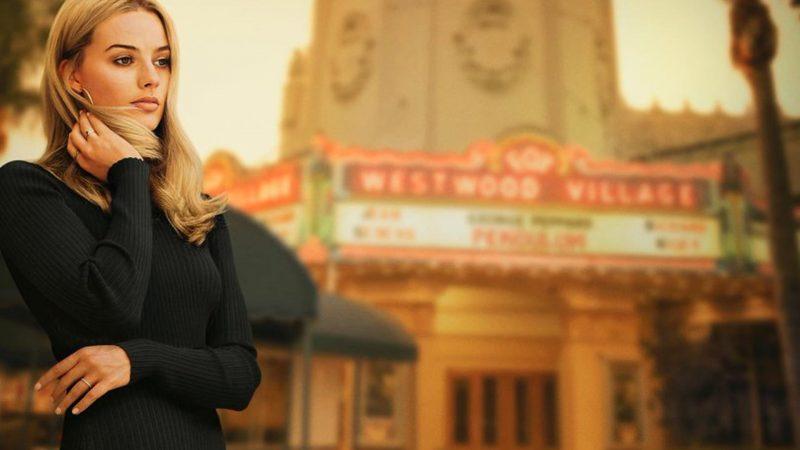 Margot Robbie no papel de Sharon Tate – Divulgação/ND