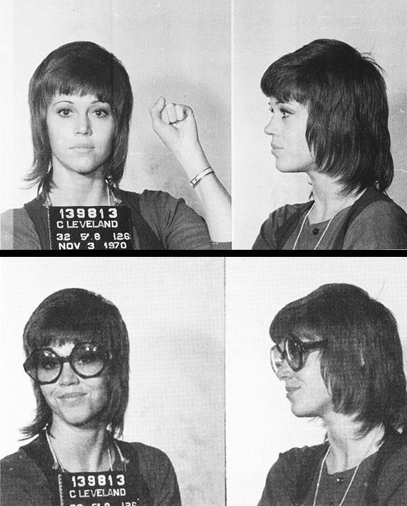 Jane Fonda - Foto: Divulgação/33Giga/ND