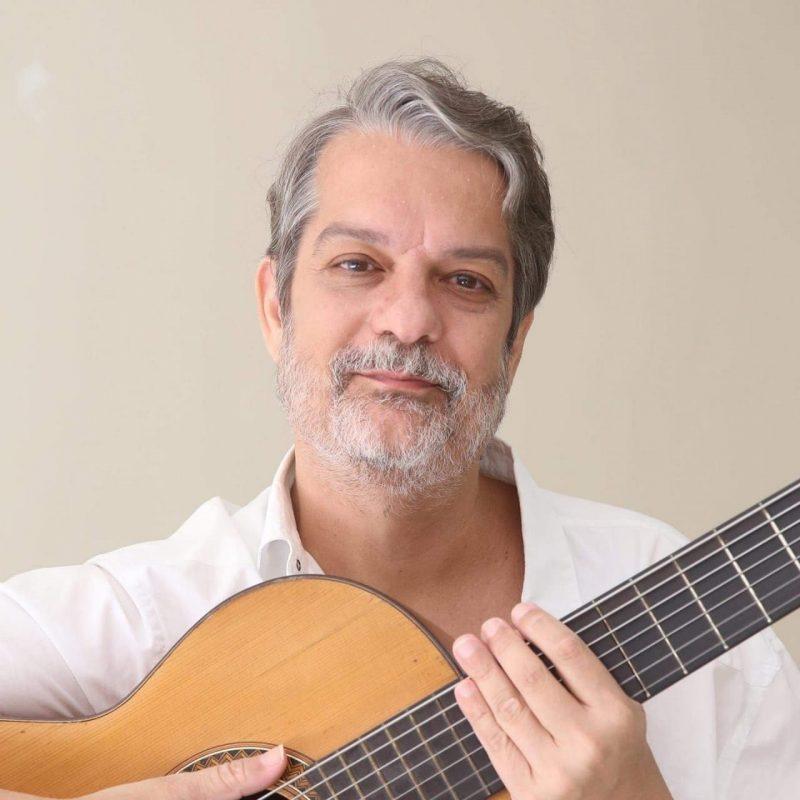 Premiado compositor, Luís Filipe de Lima diz que o samba está em renovação no país – Divulgação/ND