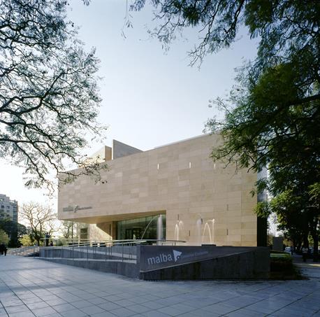 Museu de Arte Latino-Americana de Buenos Aires (Malba), Argentina - Divulgação - Divulgação /Rota de Férias/ND