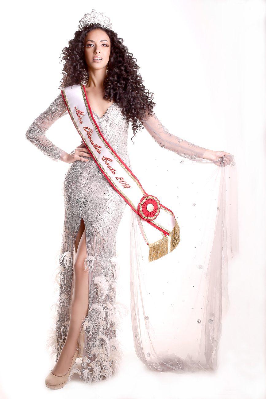 Miss Otacílio Costa: Bruna Valim - Miss SC/Divulgação/ND