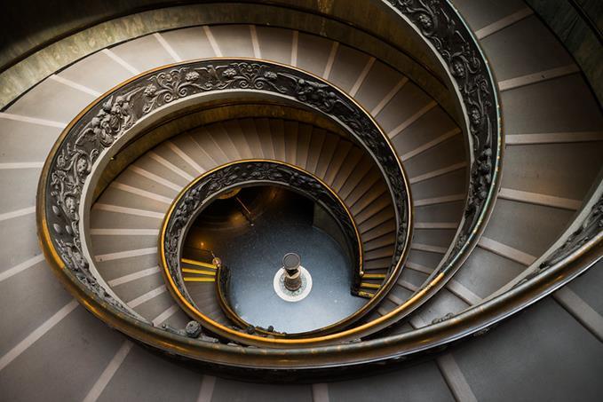 Museus do Vaticano - Damien [Phototrend.fr] on Visual hunt / CC BY-NC-SA - Damien [Phototrend.fr] on Visual hunt / CC BY-NC-SA/Rota de Férias/ND