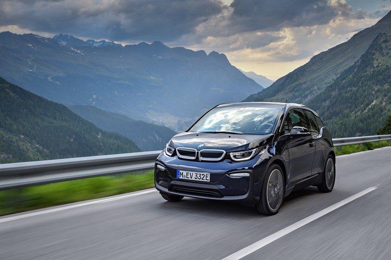 BMW lança nova versão do i3 no Brasil - Foto: Divulgação - Foto: Divulgação/Garagem 360/ND