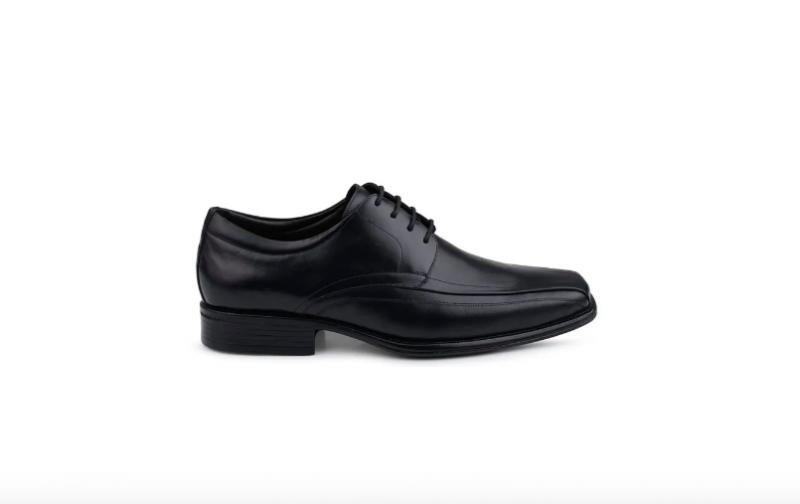 Sapato social Napa Shoes Mr Cat – 249,90 – Divulgação/ND