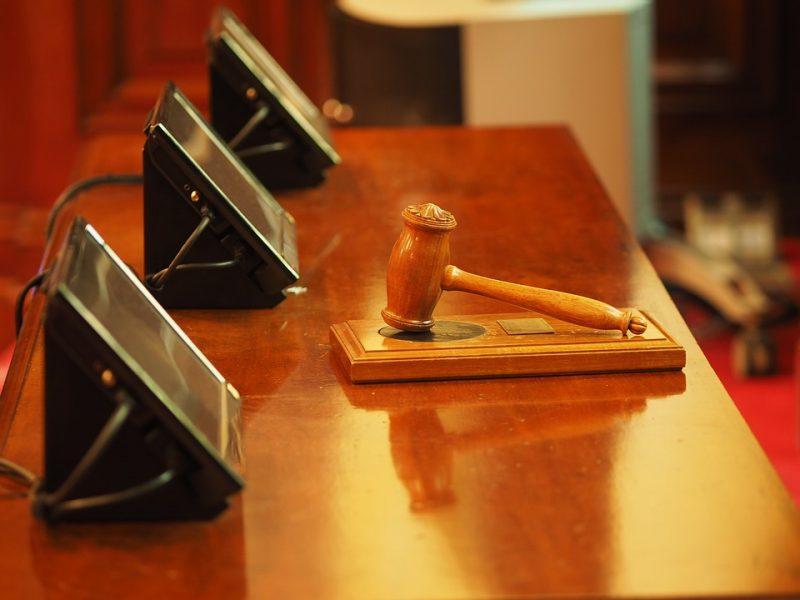 Decisão judicial determinou a regularização da estrutura física da Escola de Educação Básica Cecilia Bertha Hildegard Cardoso, em Lontras – Pixabay/Divulgação/ND