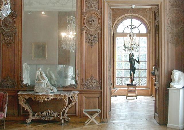 Museu Rodin, Paris, França - J. Manoukan - Divulgação - J. Manoukan - Divulgação /Rota de Férias/ND