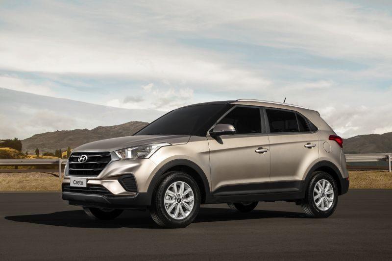 Hyundai dá até 10% de desconto em peças trocadas na revisão - Foto: Divulgação