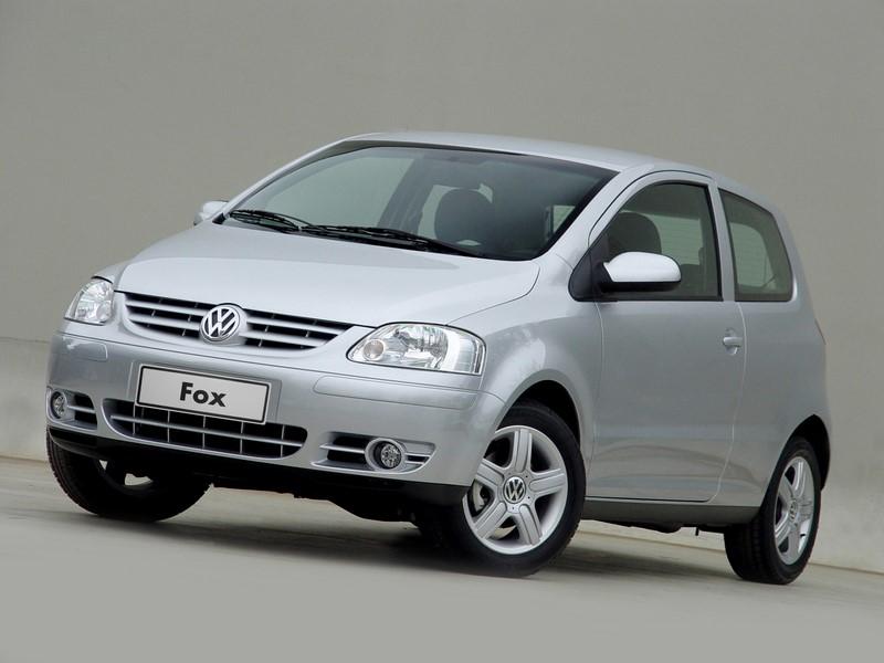 Volkswagen Fox: lançado no Brasil em 2003, é atualmente o modelo mais antigo da montadora no País - Foto: Divulgação - Foto: Divulgação/Garagem 360/ND