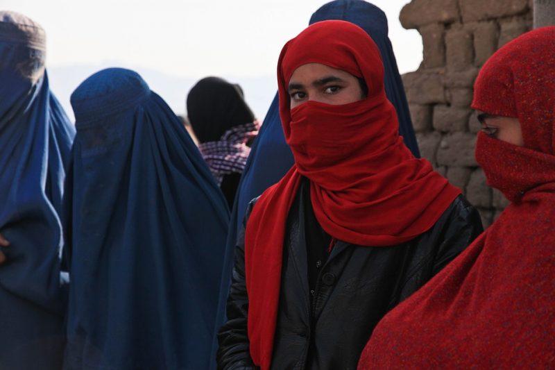 Talibã começou a aterrorizar mulheres e meninas com ameaças de casamentos forçados, sequestro de mulheres e violência física – Foto: Pixabay/Reprodução/ND