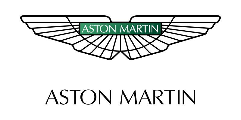 As asas da Aston Martin representam a velocidade - Foto: Divulgação - Foto: Divulgação/Garagem 360/ND