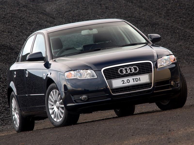 Velozes e Furiosos: Hobbs and Shaw - Audi A4 2005 - Foto: Divulgação - Foto: Divulgação/Garagem 360/ND