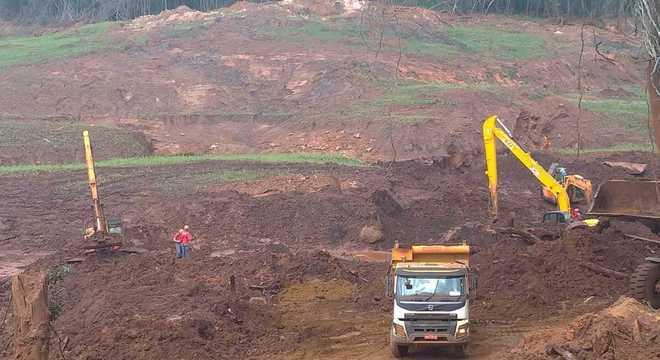 No dia 25 completam nove meses da tragédia.- Foto: Corpo de Bombeiros/Divulgação/ND