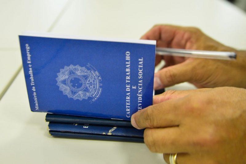 Número de desempregados caiu de 14 a 20 de junho – Foto: Marcello Casal/Agência Brasil/Divulgação/ND