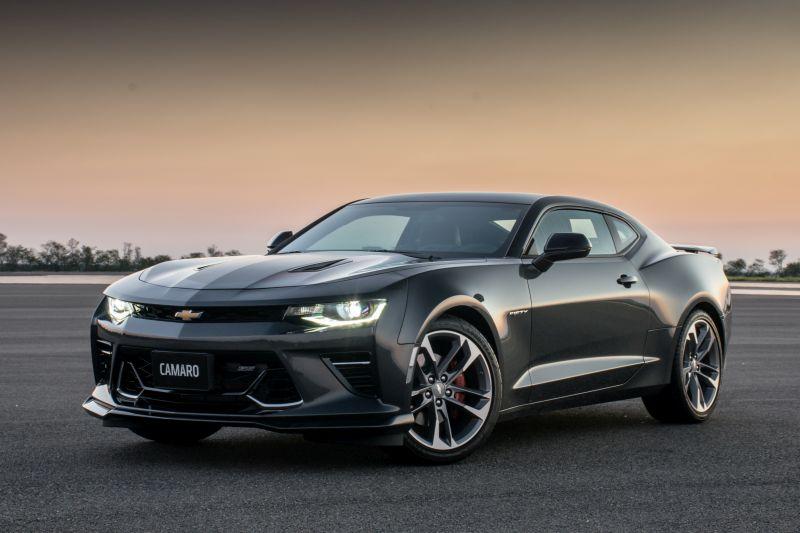 General Motors: um dos grupos mais antigos da história, engloba diversas marcas, como a Chevrolet - Foto: Divulgação - Foto: Divulgação /Garagem 360/ND