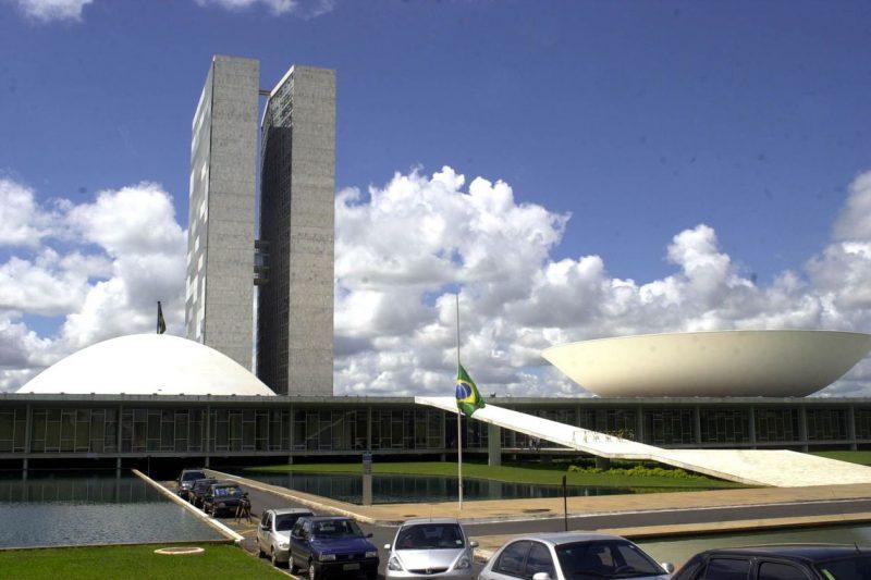 Deputados e senadores elegem os novos presidentes da Câmara e do Senado – Foto: Arquivo/EBC/Divulgação