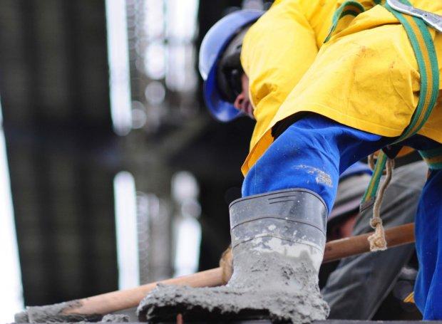 Construção civil foi um dos setores que mais criou empregos no estado; ajudou a reduzir a queda no número de empregados em relação ao País, conforme o último estudo divulgado, ainda no final de setembro – Foto: Julio Cavalheiro/ Secom