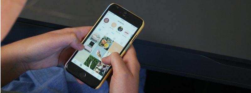 Instagram: 7 dicas para aumentar o engajamento e trazer novos seguidores - Photo by S O C I A L . C U T on Unsplash