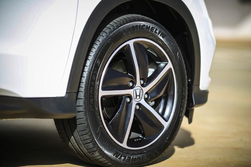 Honda lança linha 2020 do HR-V e traz de volta a versão Touring - Foto: Divulgação - Foto: Divulgação/Garagem 360/ND