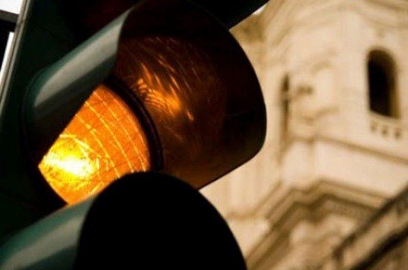 Justiça negou pedido de escola por instalação de semáforo – Foto: Agência Senado/Prefeitura de João Pessoa/Reprodução ND