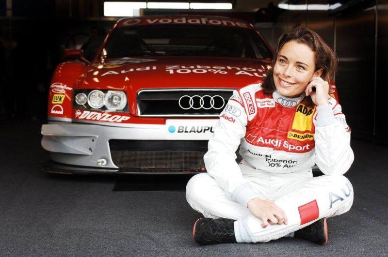 Jacky é o pai de Vanina Ickx, que correu pela DTM, em campeonatos de endurance, além das 24h de Le Mans - Foto: Reprodução/Facebook - Foto: Reprodução/Facebook/Garagem 360/ND