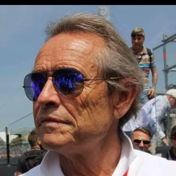 Jacky Ickx correu pela F1, mas ficou famoso ao vencer as 24h de Le Mans por seis vezes - Foto: Reprodução/Facebook - Foto: Reprodução/Facebook/Garagem 360/ND