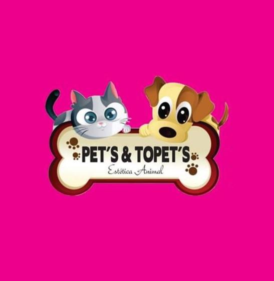 20% de desconto no Pet's & Topet's