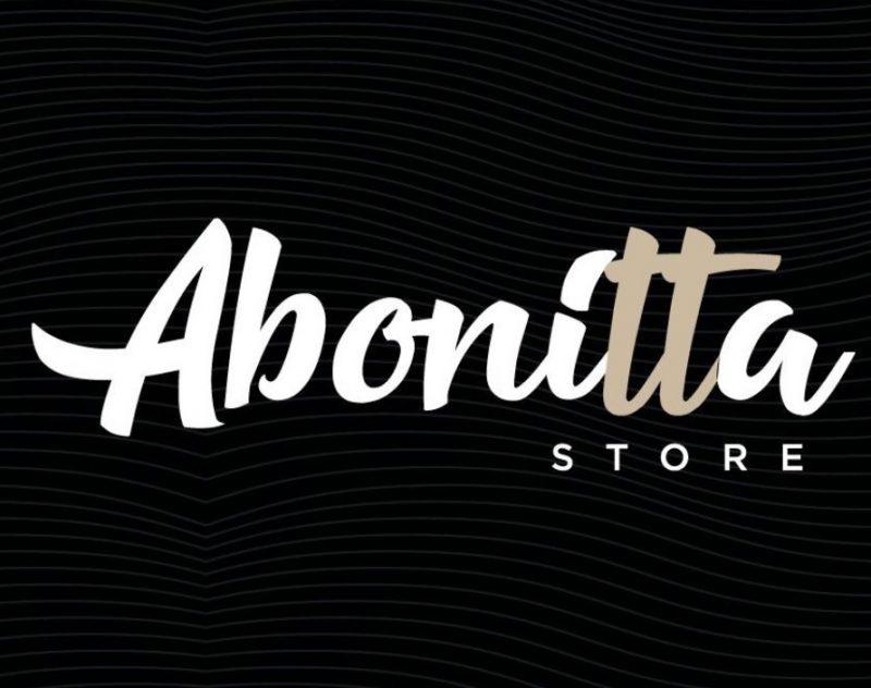 Até 20% de desconto na Abonitta Store