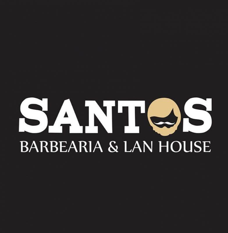 10% de desconto na Santos Barbearia e Lan House