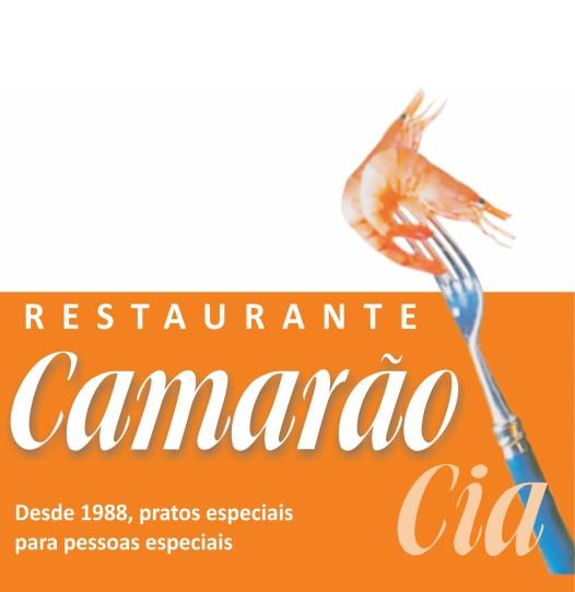 15% de desconto no Restaurante Camarão & Cia