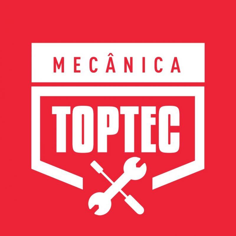 Até 15% de desconto na Mecânica TOPTEC