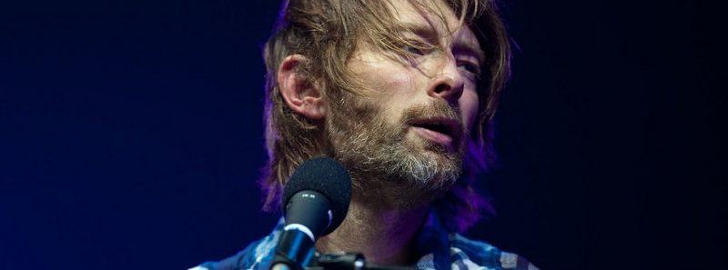 Radiohead: algoritmo aponta qual é a música mais triste da banda - Photo credit: Mexicaans fotomagazijn on Visualhunt.com / CC BY-NC