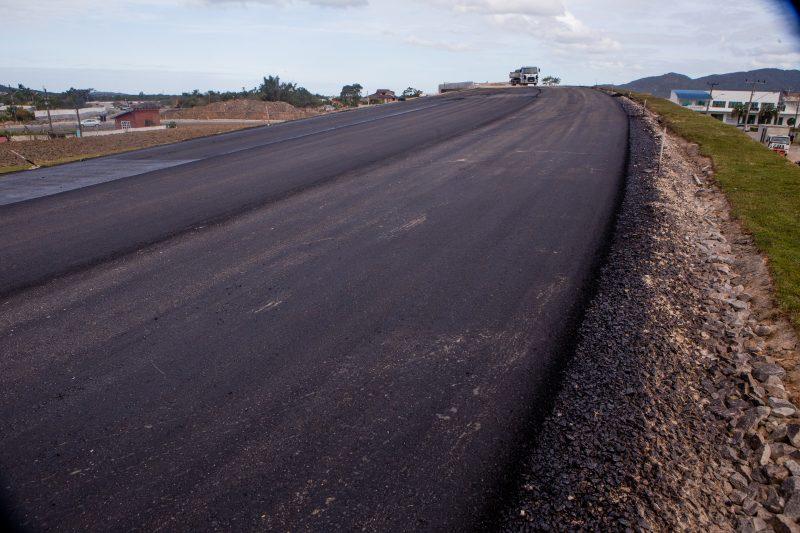 A previsão é que o recurso destinado às desapropriações desta área seja de aproximadamente R$ 15 milhões. - Flavio Tin/ND