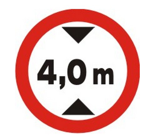Altura máxima permitida - Foto: Reprodução - Foto: Reprodução/Garagem 360/ND