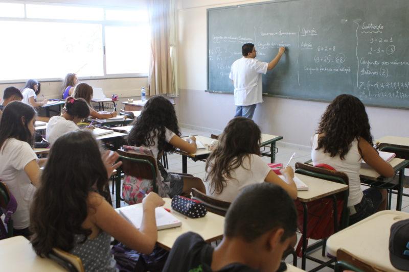 Podem participar estudantes dos 8º e 9º anos do Fundamental e do Ensino Médio – Foto: Picasa/Arquivo/ND