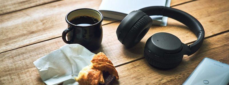 Testamos: fone de ouvido WH-XB700, da Sony, capricha nos graves e conversa com assistente virtual - Divulgação