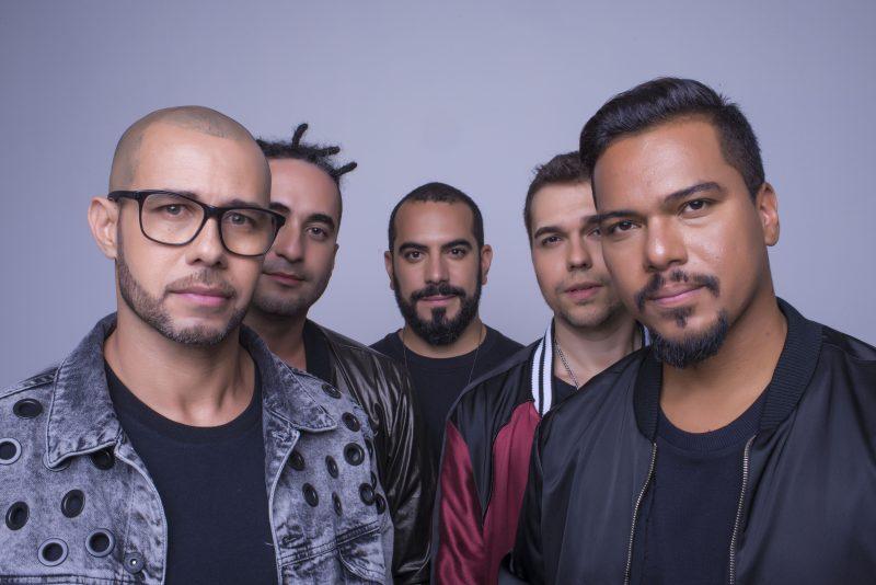 Vocalista da banda Sorriso Maroto ficará afastado dos palcos por um mês – Divulgação