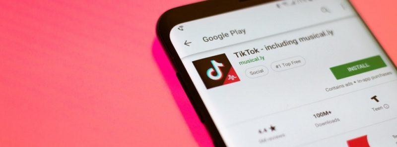 TikTok adiciona GIFs aos vídeos da plataforma - Divulgação
