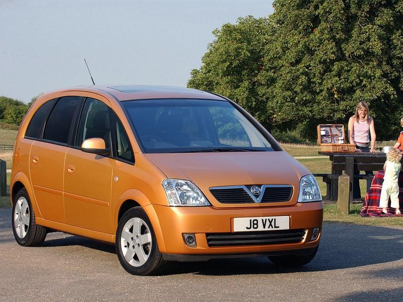 Velozes e Furiosos: Hobbs and Shaw - Vauxhall Meriva - Foto: Divulgação - Foto: Divulgação/Garagem 360/ND