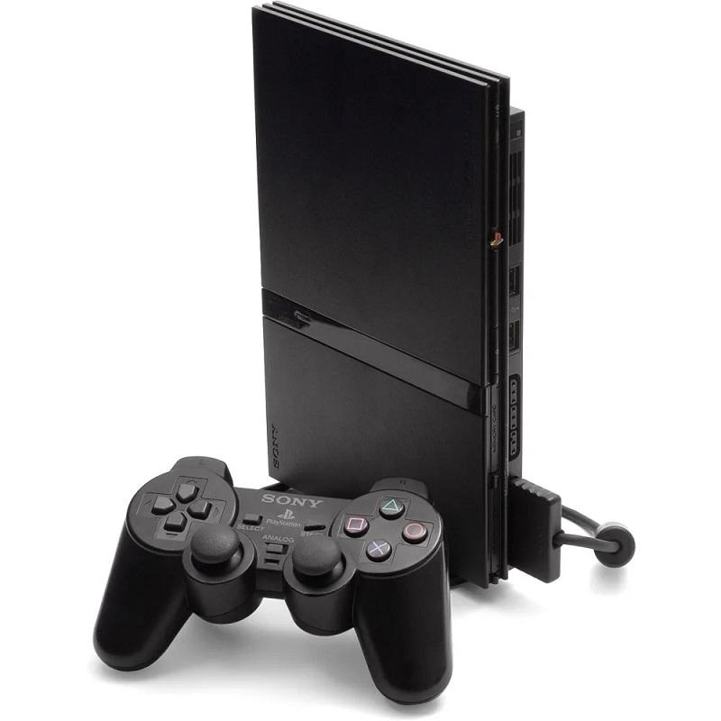 Videogames mais vendidos: 1. PlayStation 2 – 157 milhões de unidades vendidas - Crédito: Divulgação/33Giga/ND