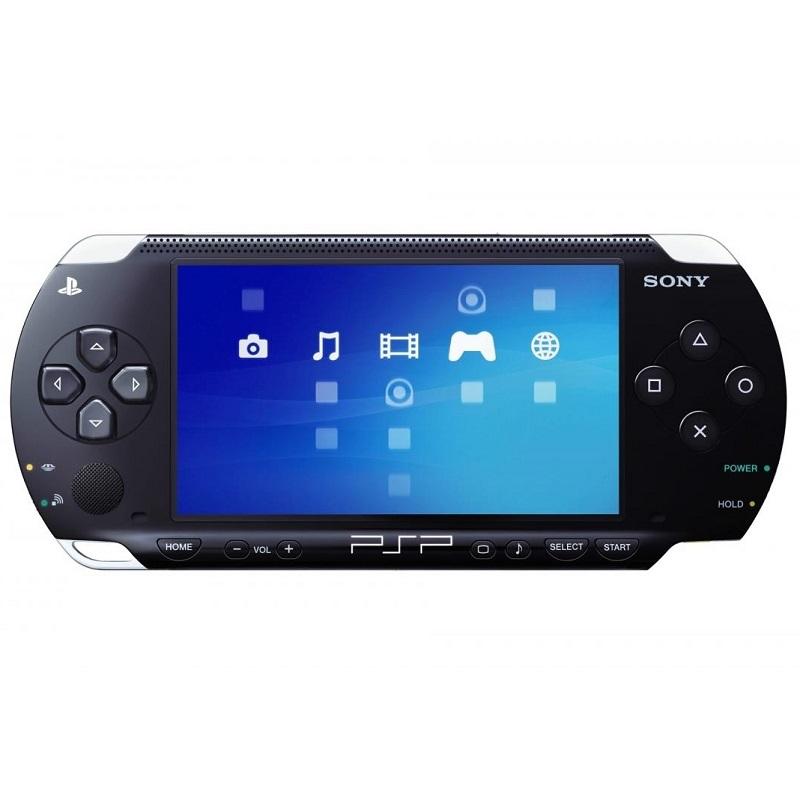 10. PlayStation Portable (PSP) – 80 milhões de unidades vendidas - Crédito: Divulgação/33Giga/ND
