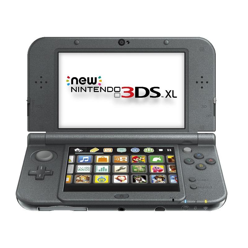 11. Nintendo 3DS – 74 milhões de unidades vendidas - Crédito: Divulgação/33Giga/ND