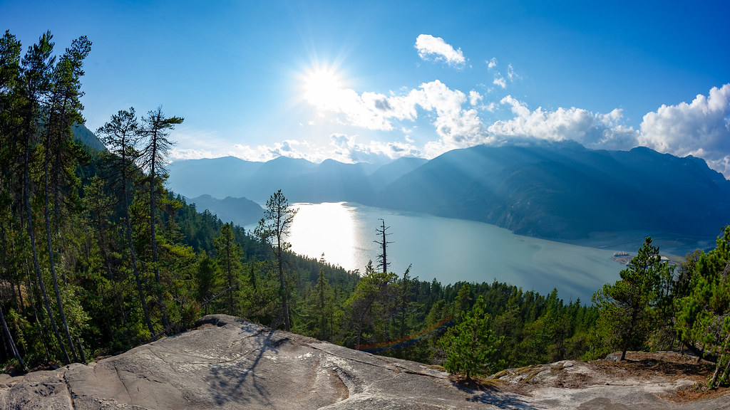 Squamish - Canadá - randytarampi on Visual hunt / CC BY-NC - randytarampi on Visual hunt / CC BY-NC /Rota de Férias/ND